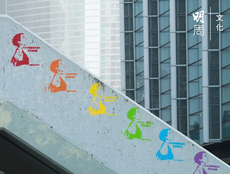 要等到哪一天,香港性小眾才會看見彩虹?