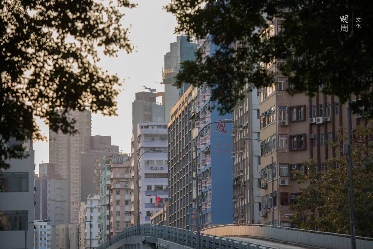 城市有沒有風,決定人是否住得舒適健康。