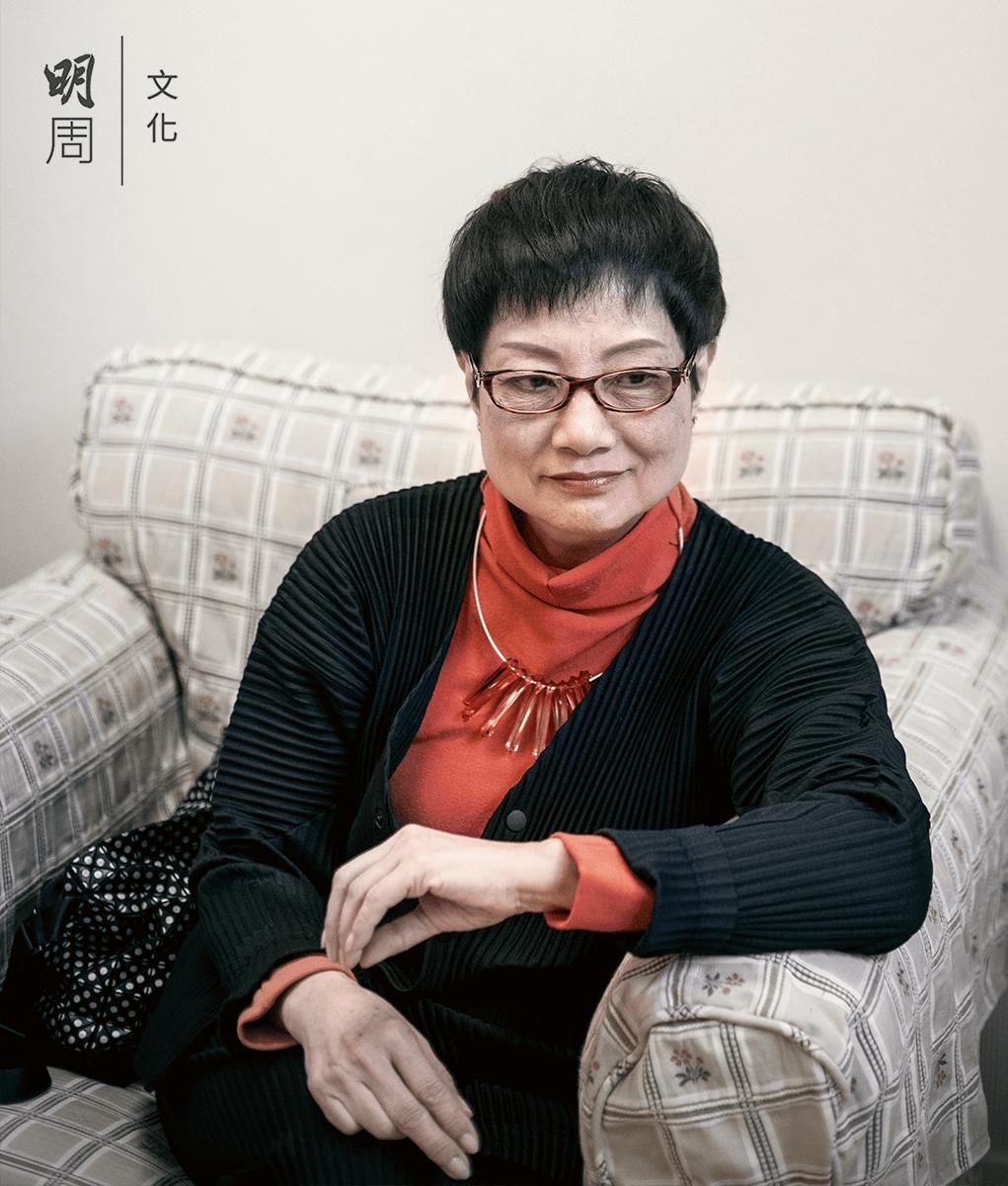 善寧會執行委員會蕭孫郁標說, 培養晚晴照顧者刻不容緩,不需要高學歷,只要有心。