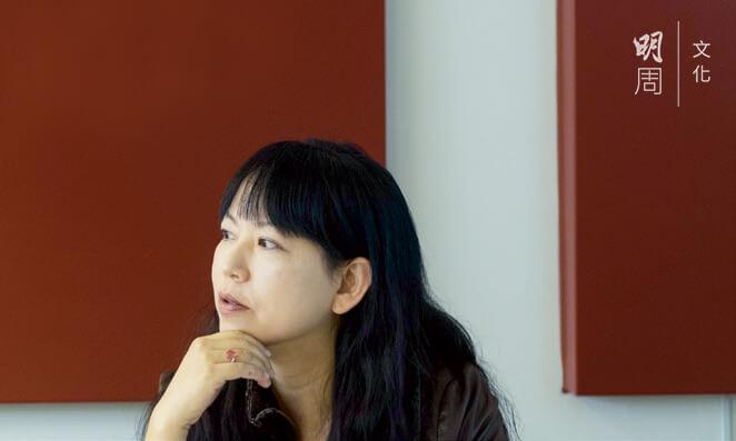 青山醫院精神科社康服務顧問護師梅杏春期待更多人投身社康護士行業,既富挑戰性又有意義。