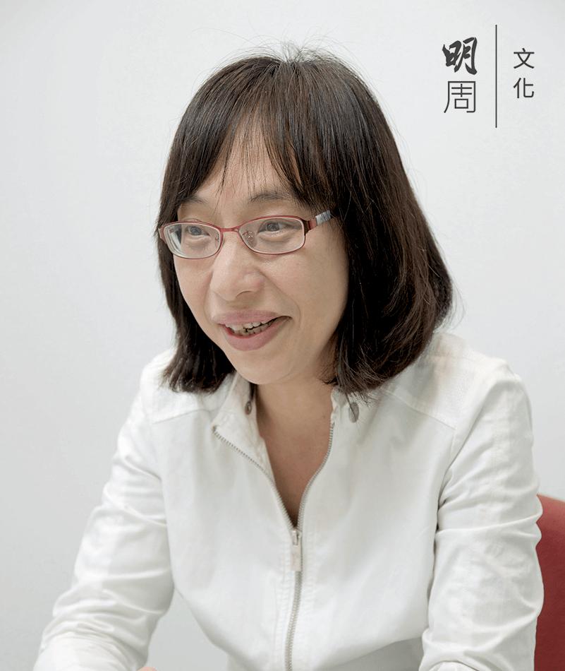 香港理工大學應用社會科學系教授潘毅
