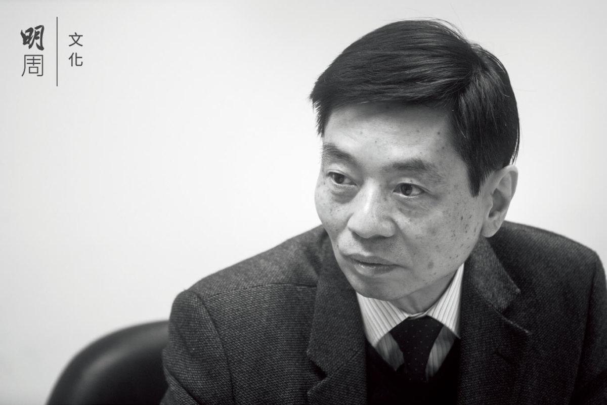 香港老年學會會長梁萬福醫生說,如果老人像蝦米,就是之前照顧得不好!