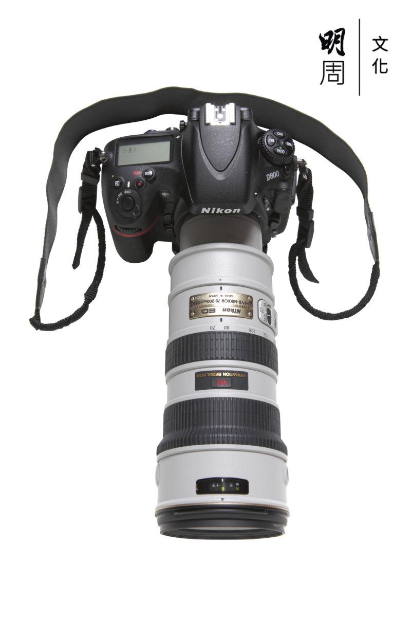 長鏡頭相機:現代遠距離拍攝的長鏡頭相機