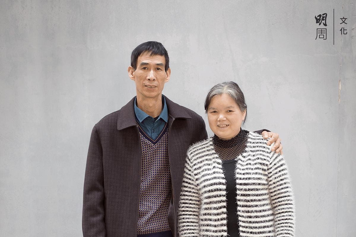 李蓮(化名) ,湖南人,打工十三年