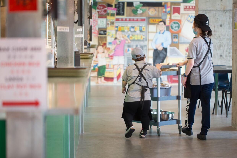 從Disability當中發掘Ability,是新加坡人許承俊一直以來堅定地做的事。