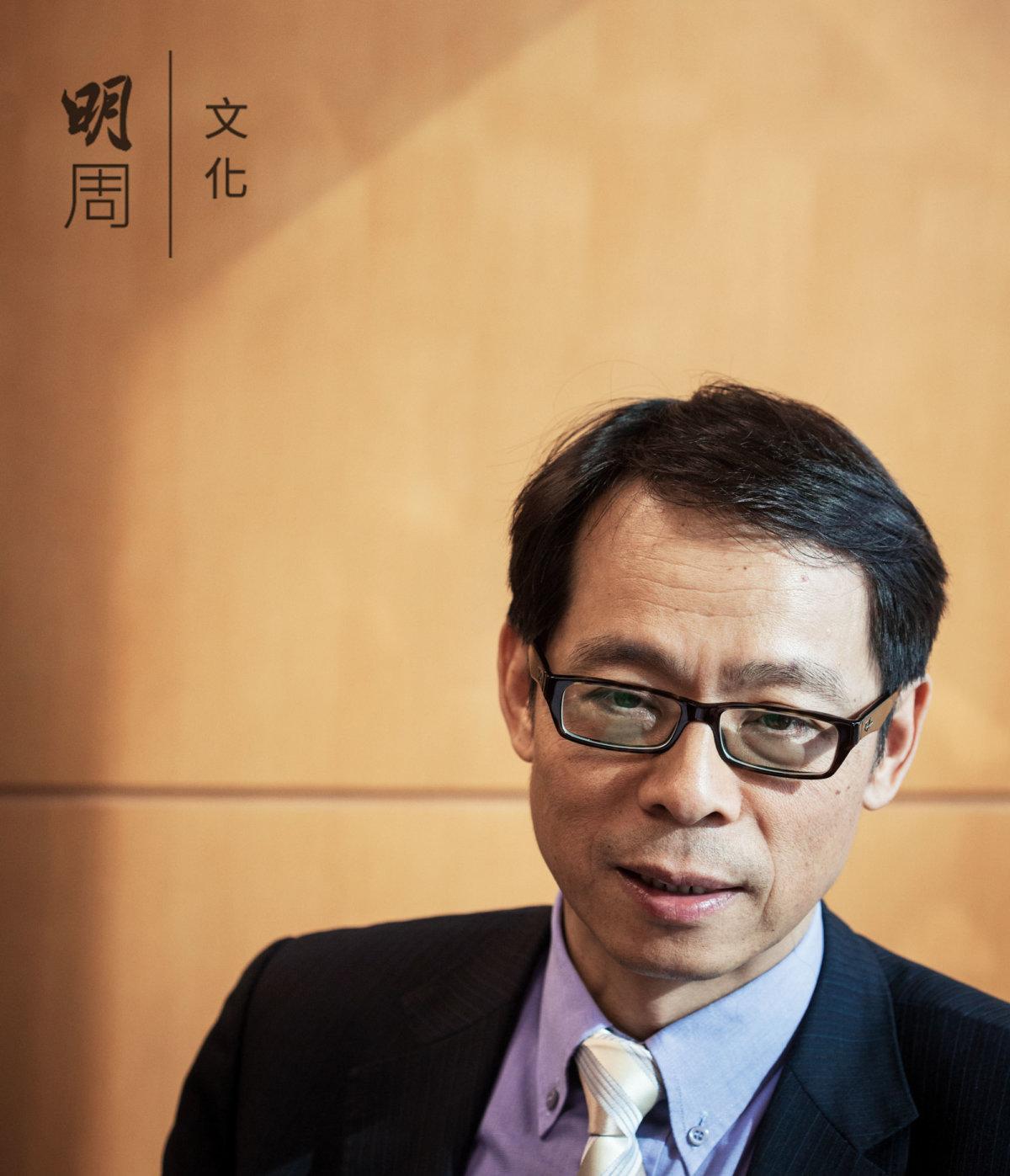 香港台北貿易中心主 任孫至誠說,年輕人 的加入為台灣農業點 燃了生命力。