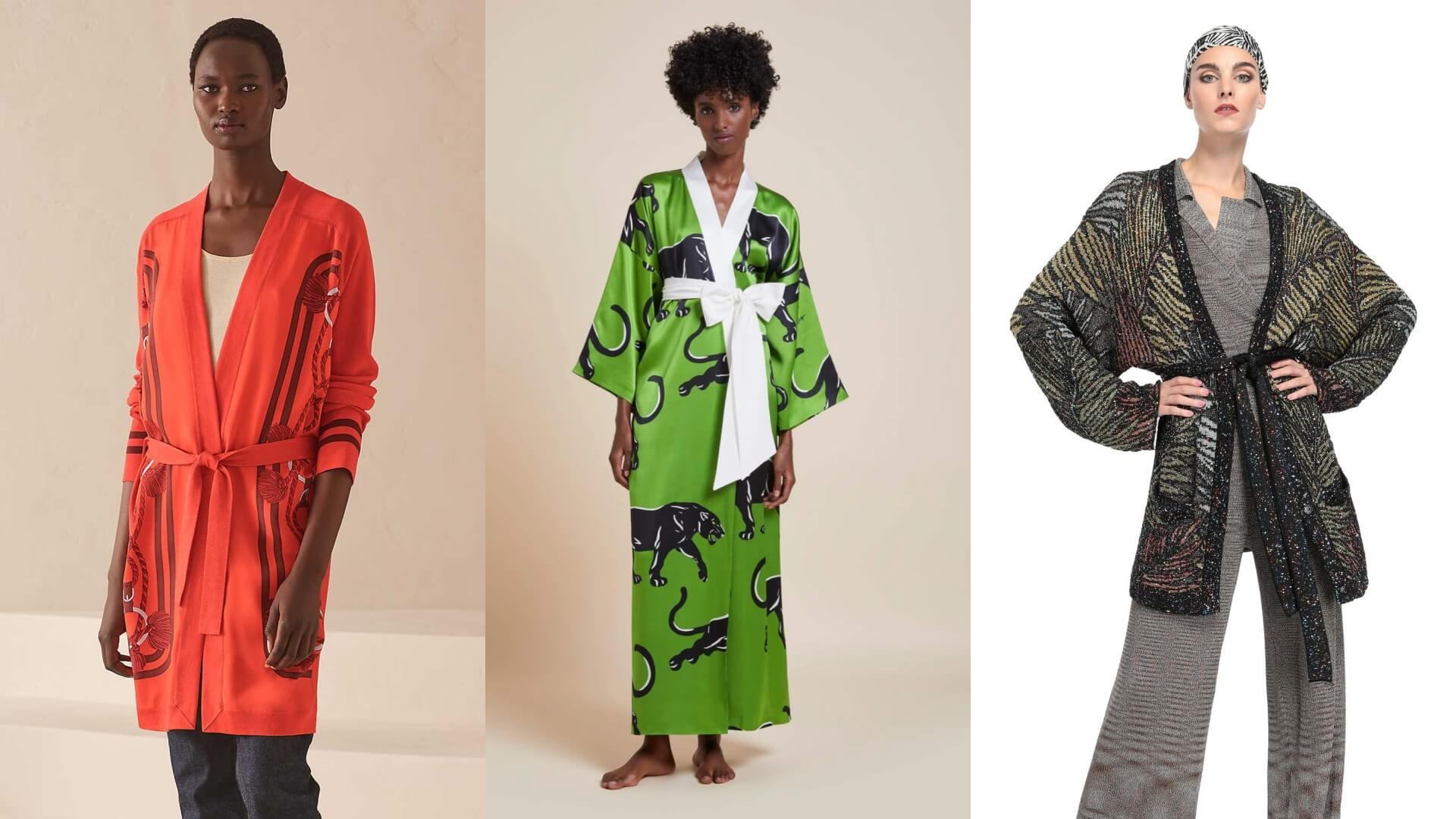 左起:Hermès($26,000)、Olivia von Halle($7,200)、Missoni($29,090)