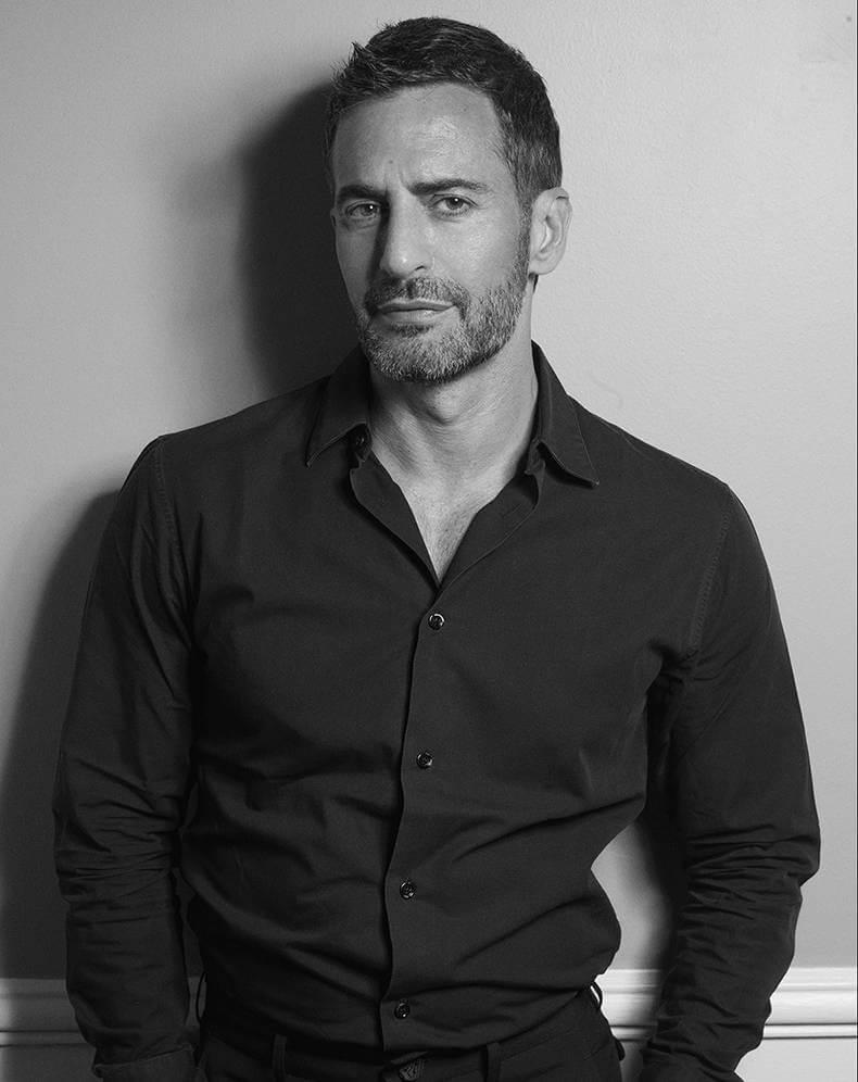 美國設計師Marc Jacobs