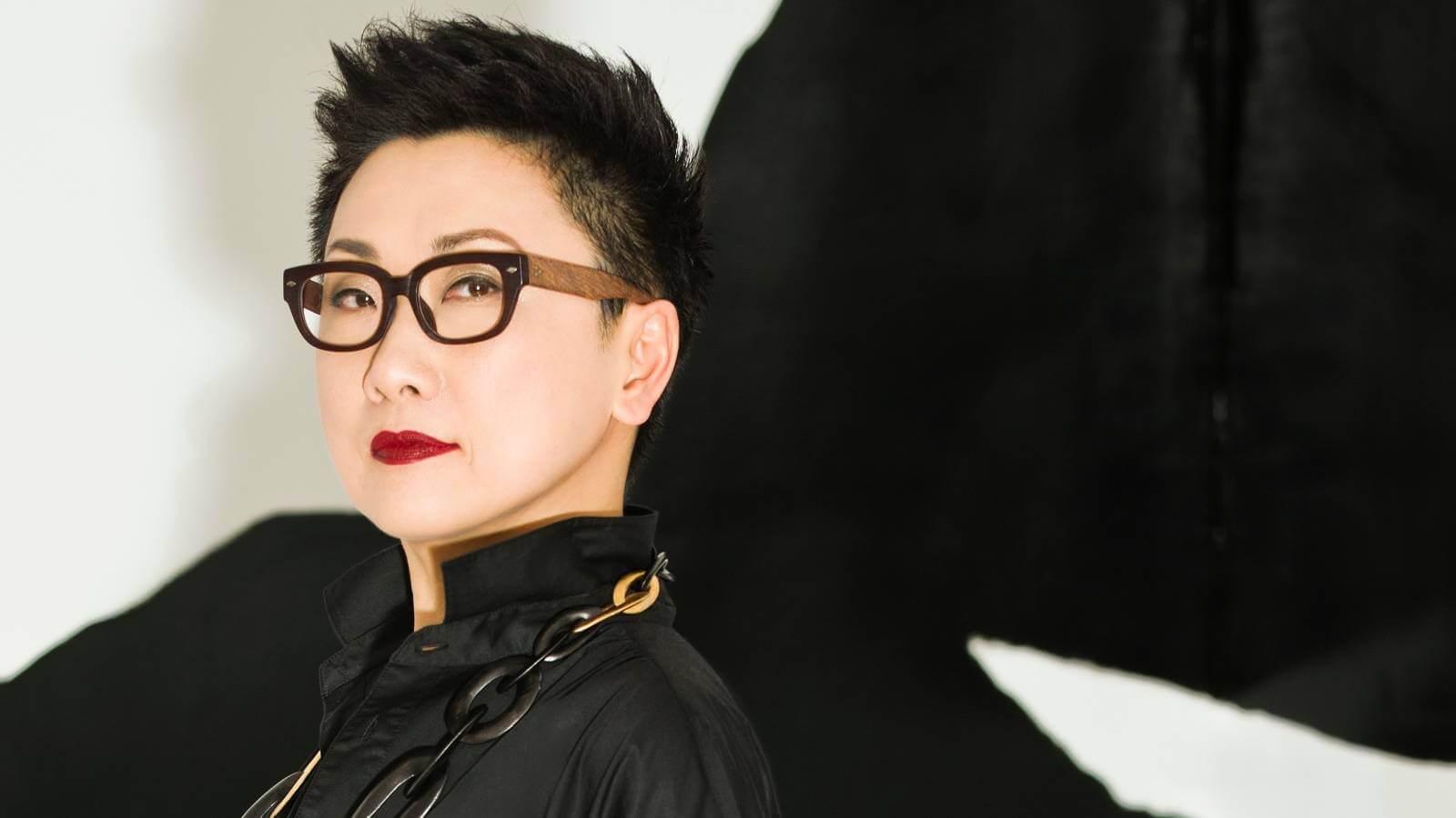 香港殿堂級造型師劉天蘭曾擔任Esprit第一任形象總監(Image Director)。