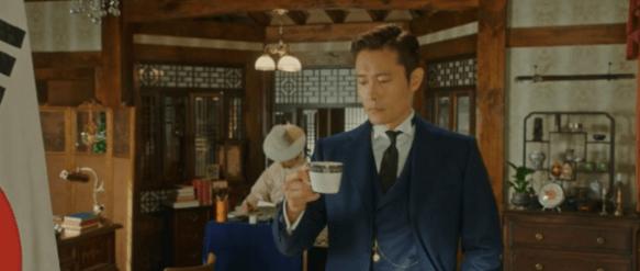 韓劇《陽光先生》