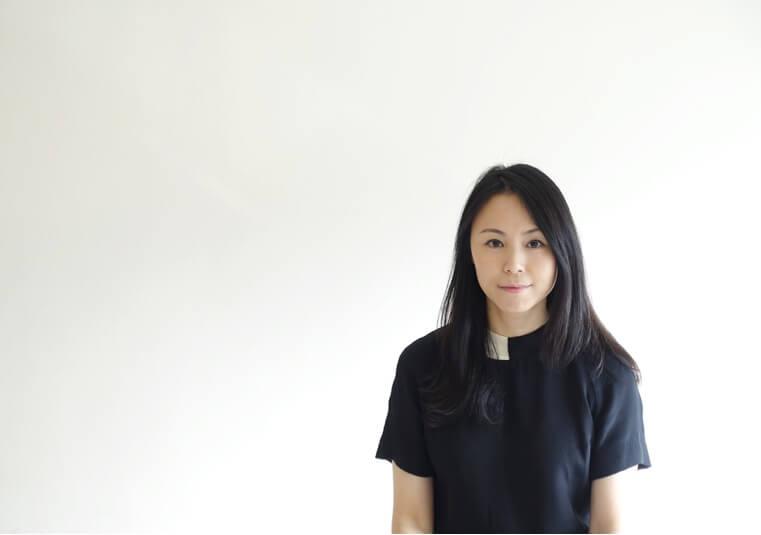 時裝設計師區婉君(Vickie Au)