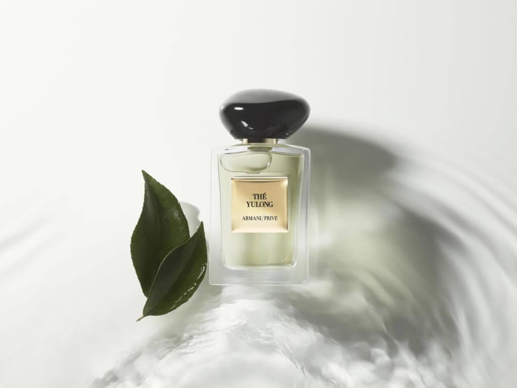 Armani Privé Haute Couture LES EAUX 香水系列$1,350/100ml