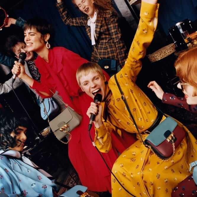 Mulberry呈獻「My Local」活動,找來Joy Crookes、King Charles與Swim Deep主音Austin Williams進行虛擬音樂會。