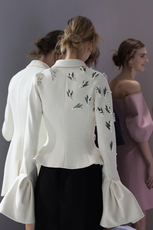 Dior二〇一六年春夏季高級訂製系列