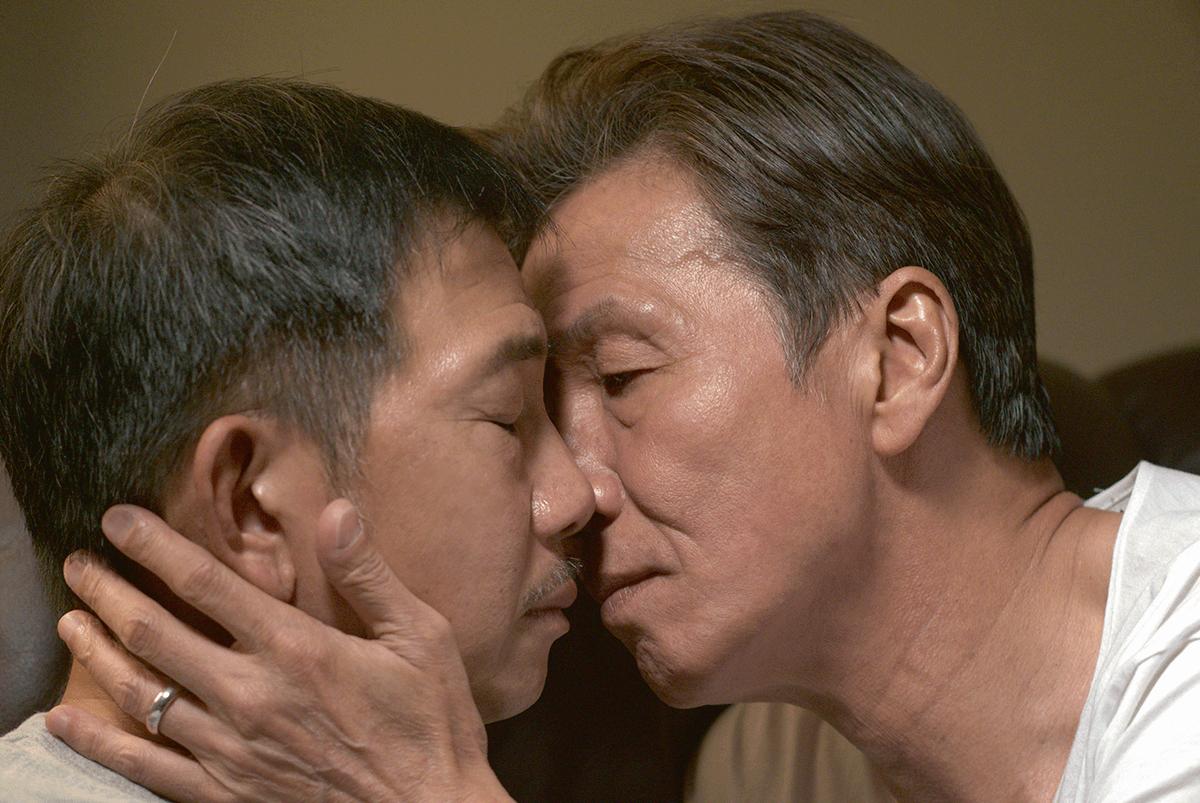 poster-kiss