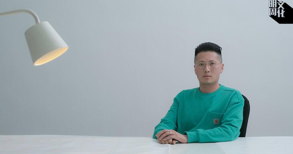 跨媒體藝術家楊嘉輝(Samson Young)最近獲得首屆希克獎