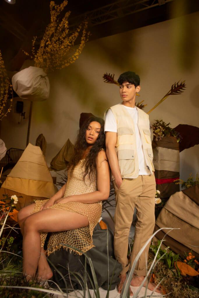 二手時尚精品平台Vestiaire Collective最近發起的WARDROBE REALITY CHECK挑戰