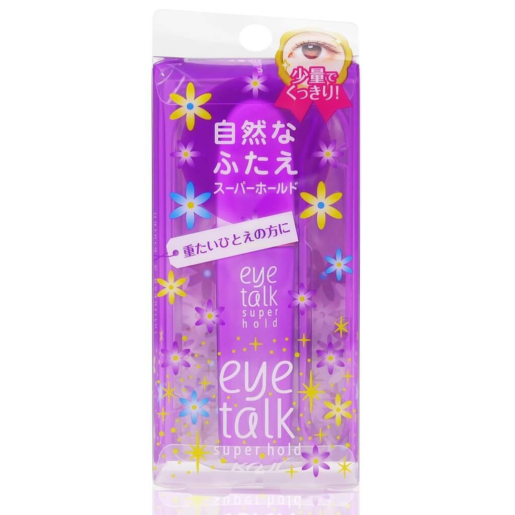 KOJI eye talk 雙眼皮膠水 HK$70/6ml