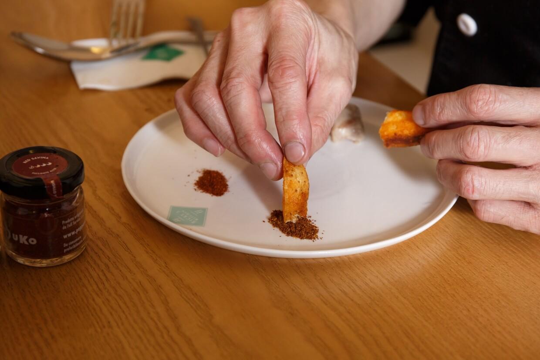 炸物與辣香向來是絕配,如果連鎖快餐店的shake shake薯條調味粉總是不合你心意, 倒不如用PepperuKo的辣粉自行調味吧!