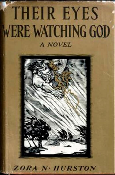 《Their Eyes Were Watching God》 (1937)