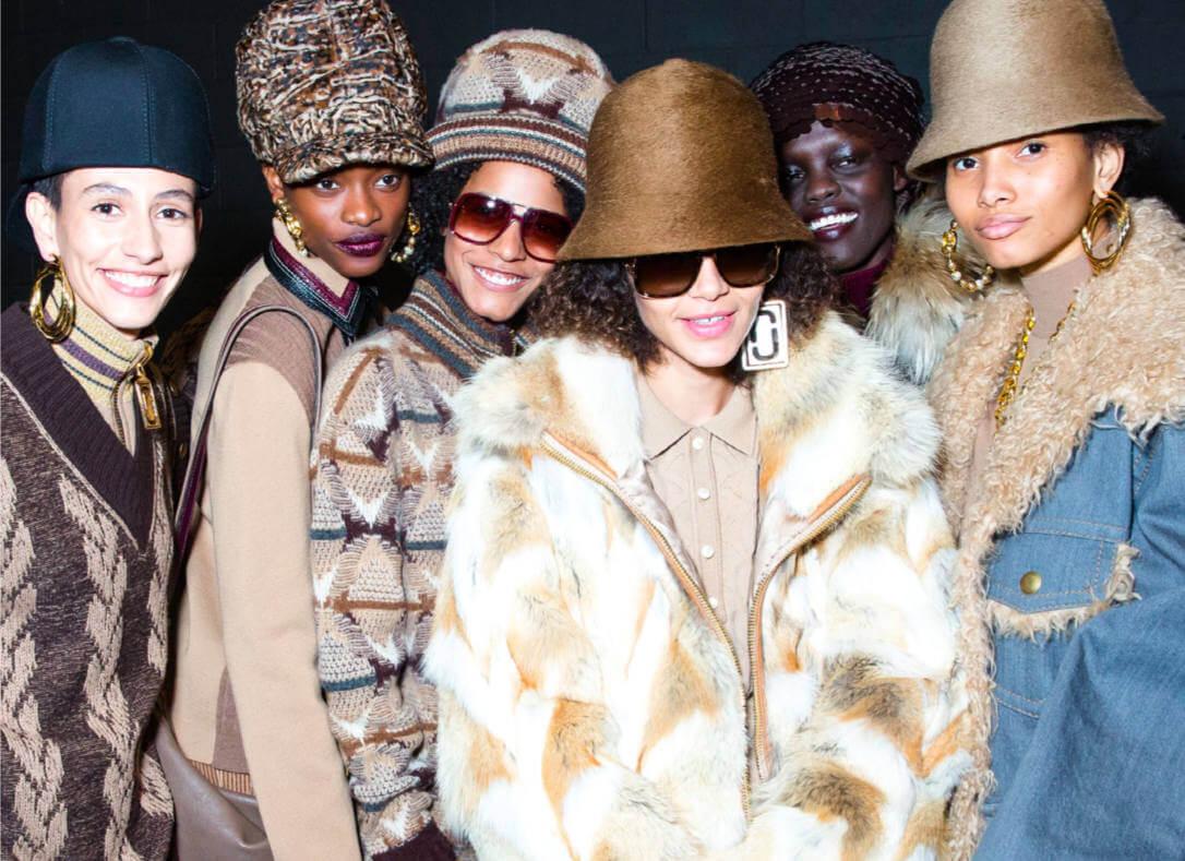 時裝界有關歧視的風波,實在冰封三尺非一日之寒。