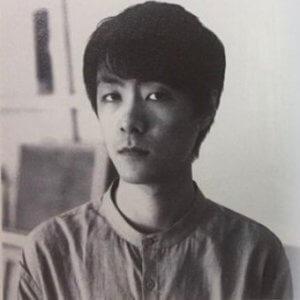 中國藝術家趙邦