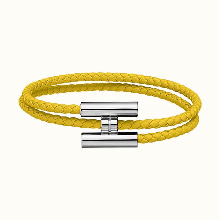 Tournis Tresse bracelet ($3,500)