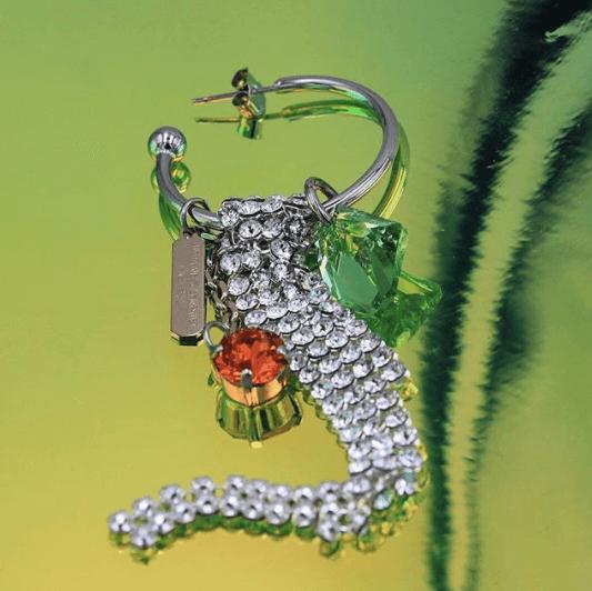 JUSTINE CLENQUET, Eponym accessory brand