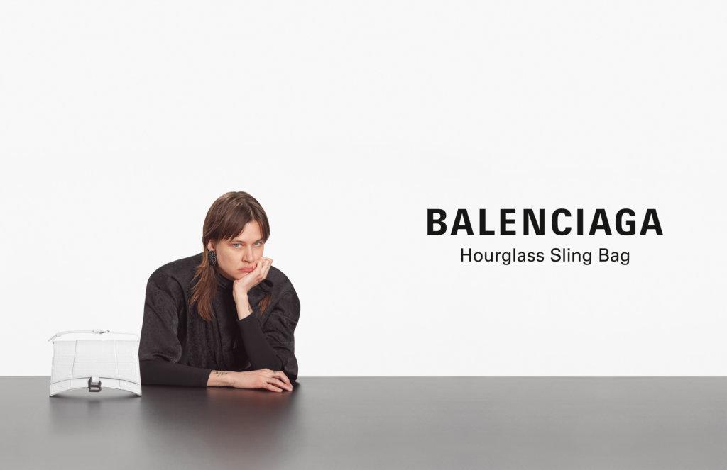 BALENCIAGA FALL 20