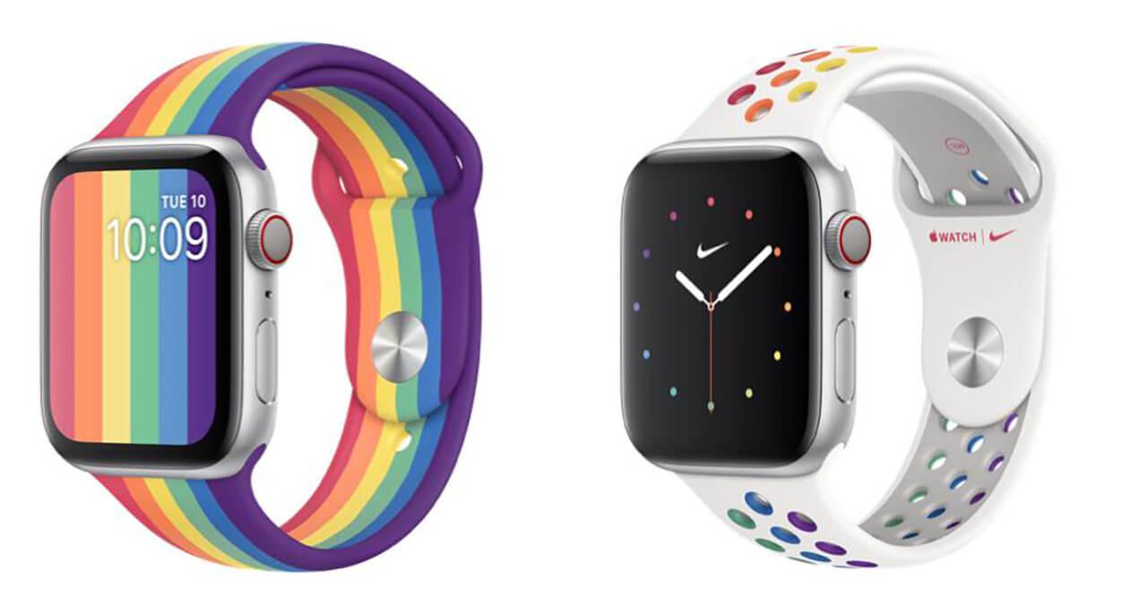 apple-watch-pride-edition