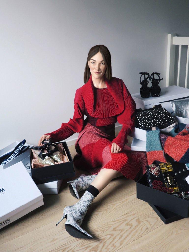時尚網購平台Yoox近年積極發展AI、大數據的營銷方式