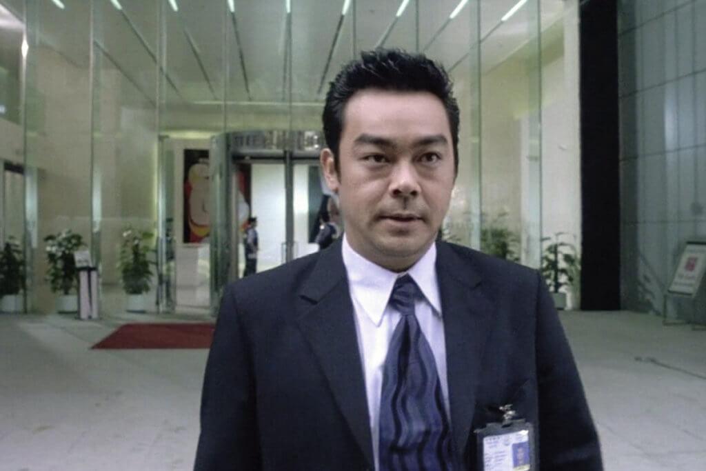 《暗戰》© 1999年 星空華文傳媒電影有限公司