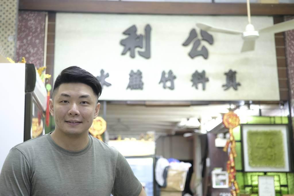 第四代傳人崔文聰認為,現時涼茶店的最大挑戰在於尋找野生藥材。