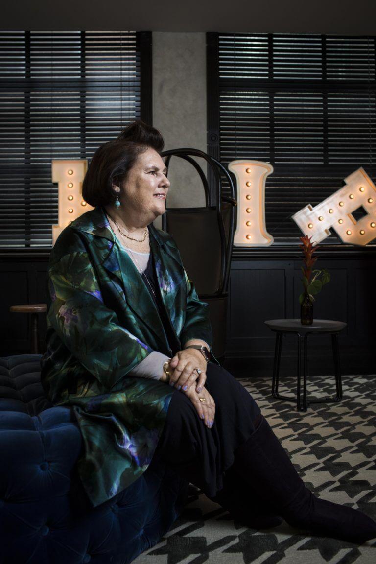 《Vogue》國際版編輯Suzy Menkes宣布於十月離開Condé Nast集團。