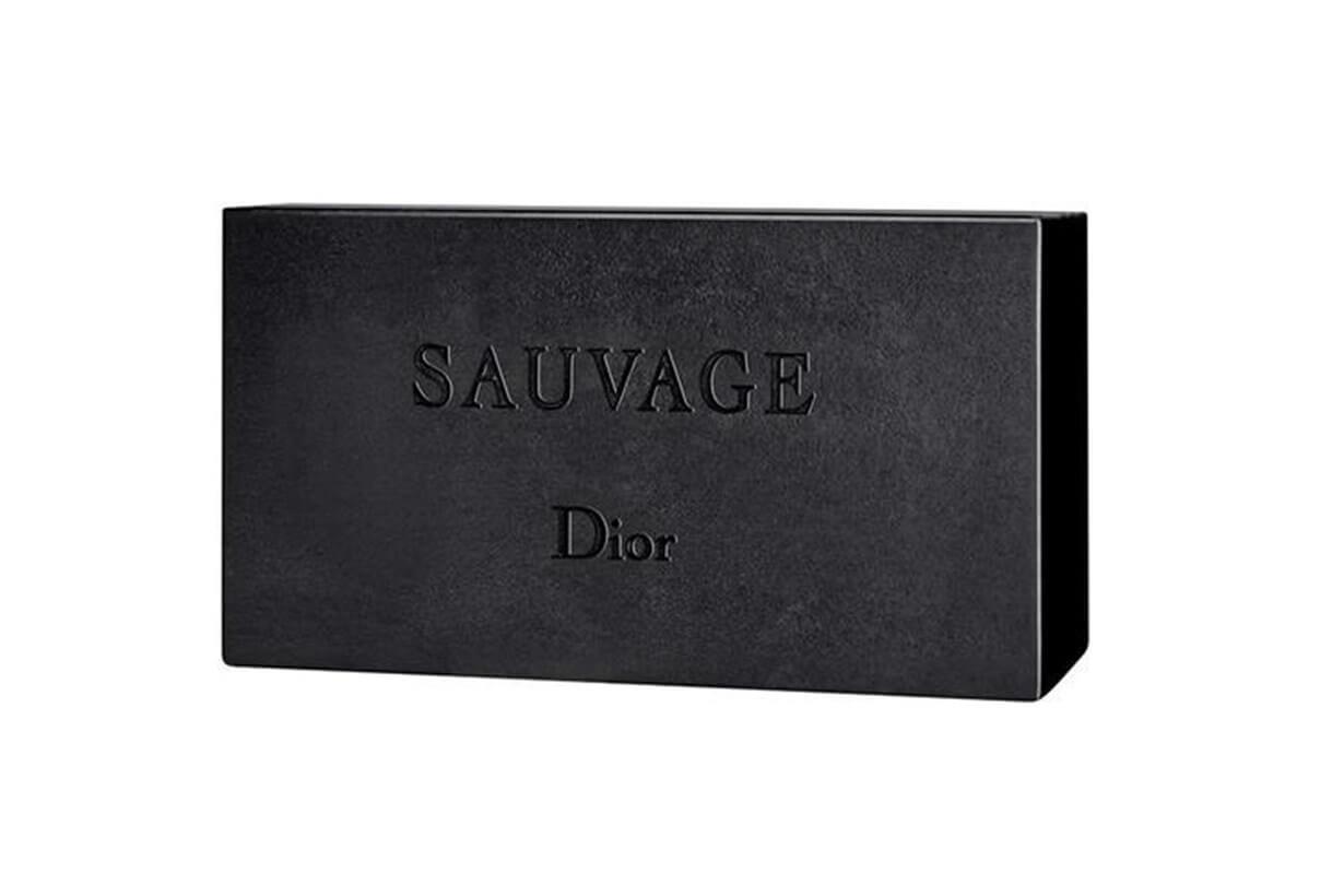 Dior Sauvage Black Charcoal Soap HK$390/200mg