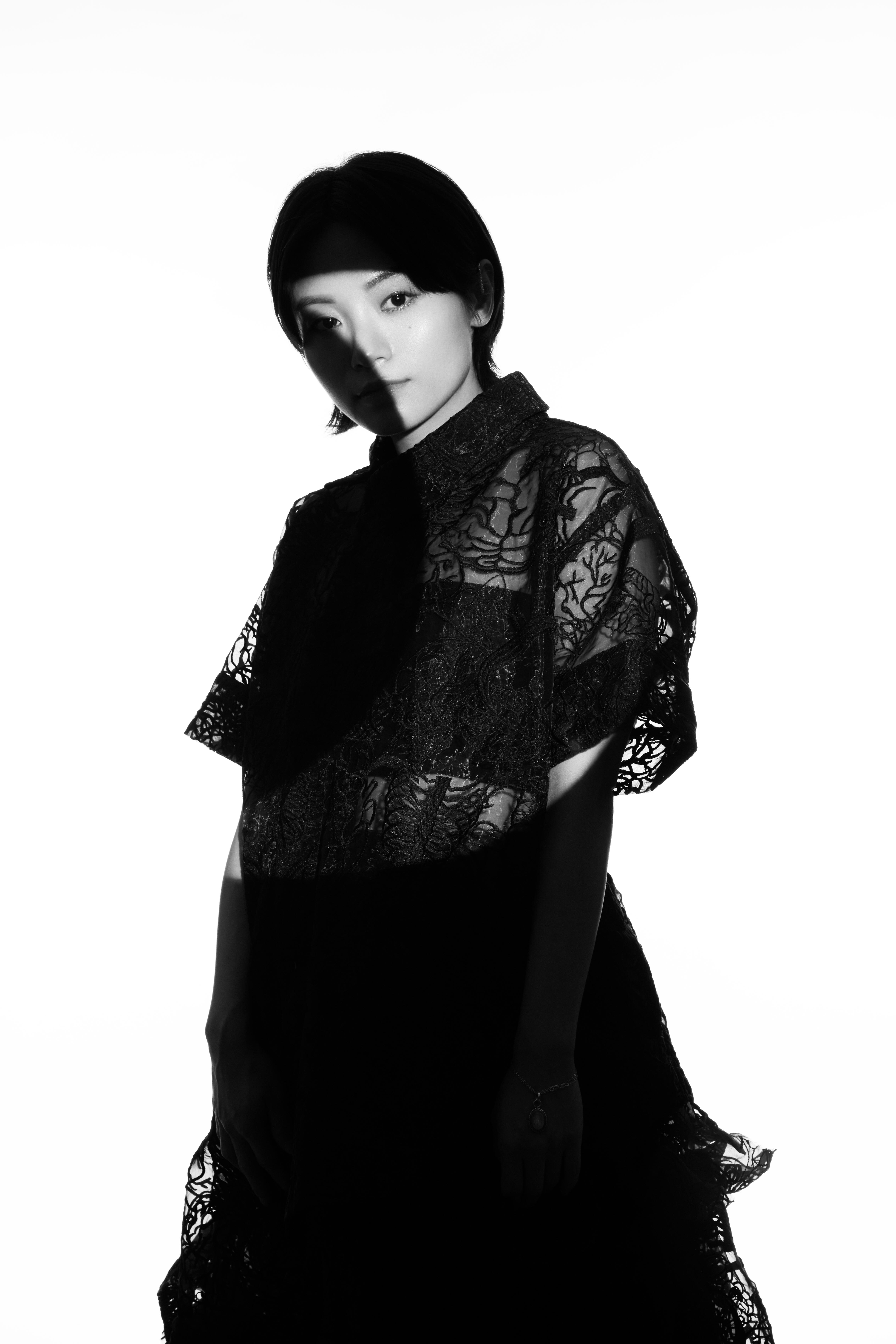 Yeung Chin Lace Dress $2,680