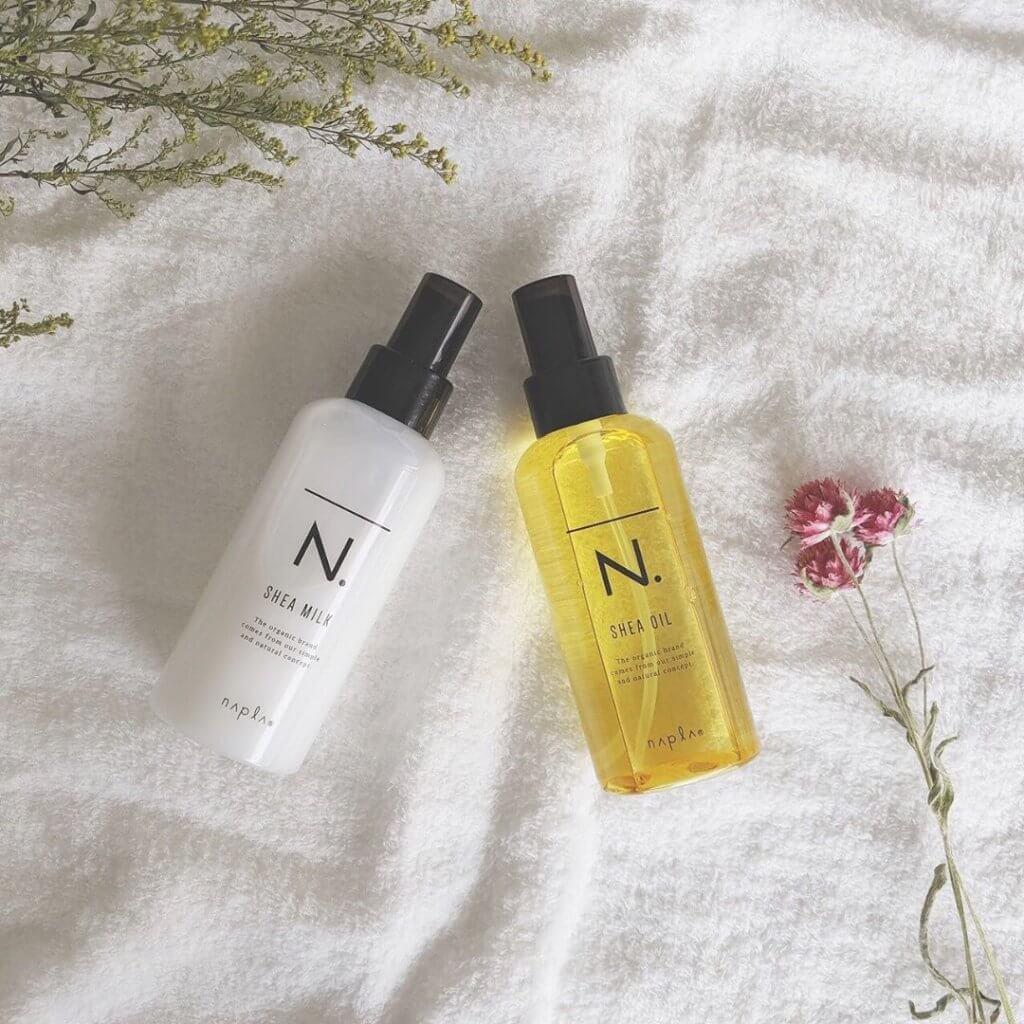 INNER SHOPS |日本髮型師必備!一瓶完成日系濕髮造型