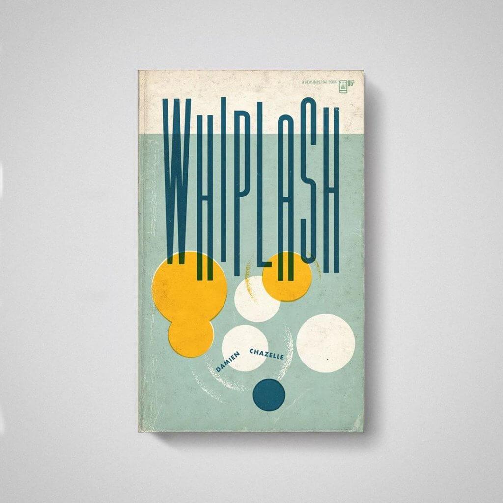《Whiplash(爆裂鼓手)》是Matt最喜歡的「改編」作品。