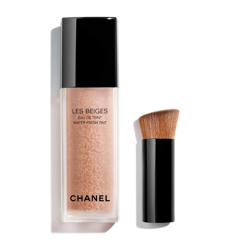Chanel 自然亮肌微精華粉底液 HK$575