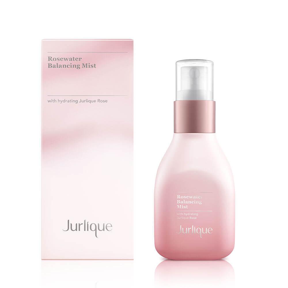 Jurlique 玫瑰保濕花卉水 HK$230/50ml