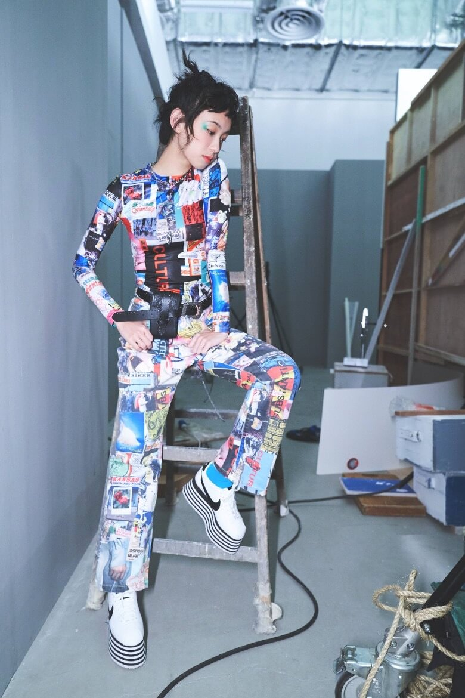Gladys Li李靖筠