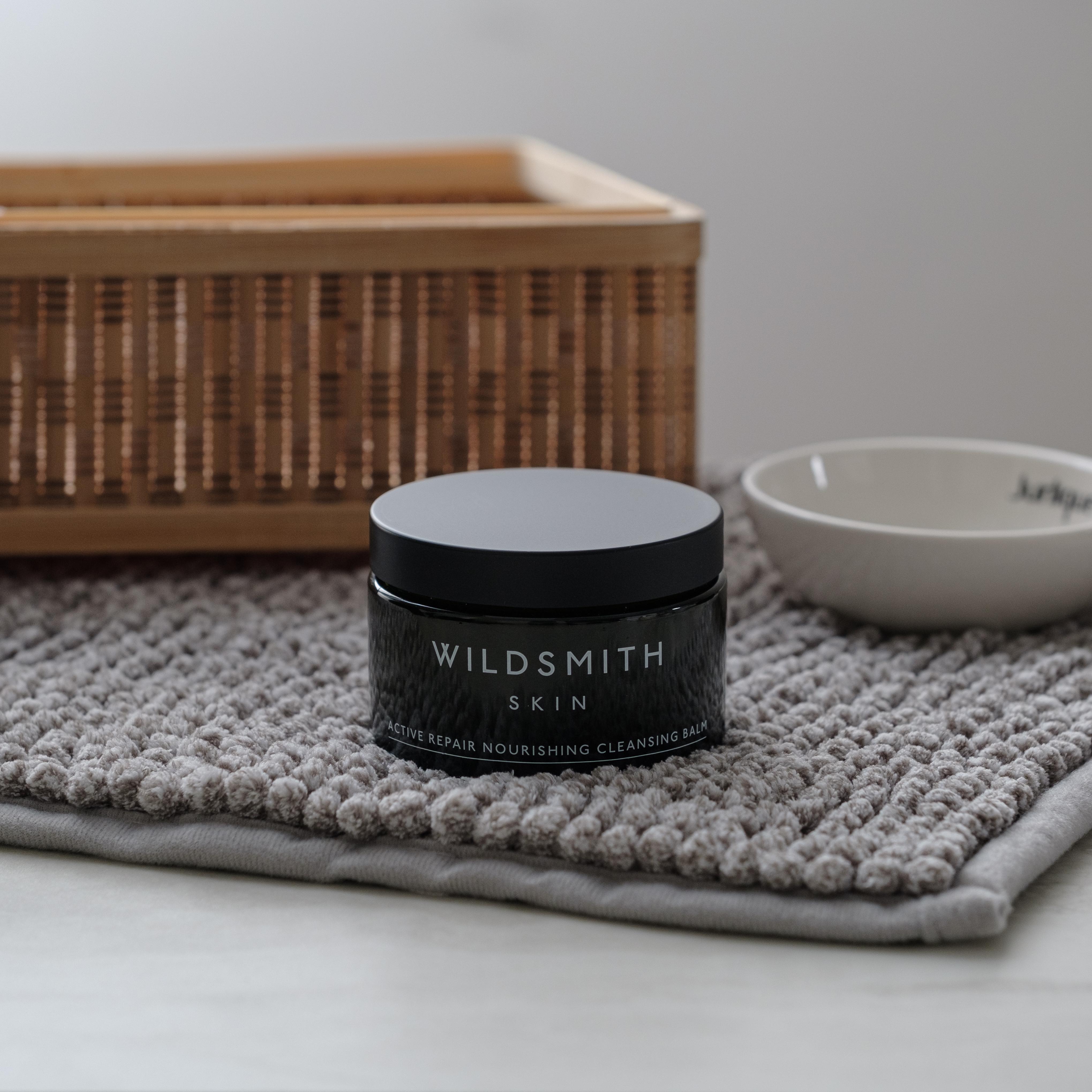 Wildsmith Active Repair Nourishing Cleaning Balm HK$735/200ml
