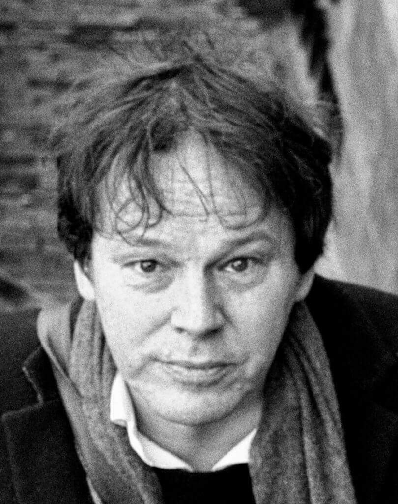 人類學家格雷伯(David Graeber)1961-2020