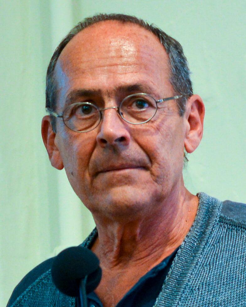 貝爾納.斯蒂格(Bernard Stiegler)1952-2020