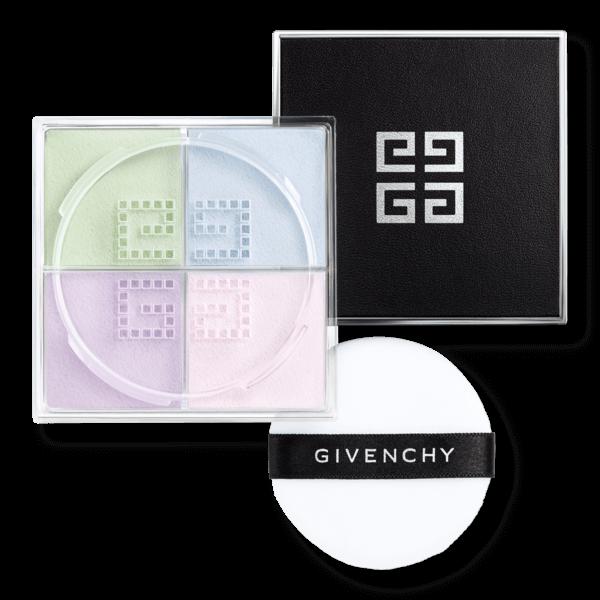 Givenchy Prisme Libre 稜鏡四色蜜粉 $510
