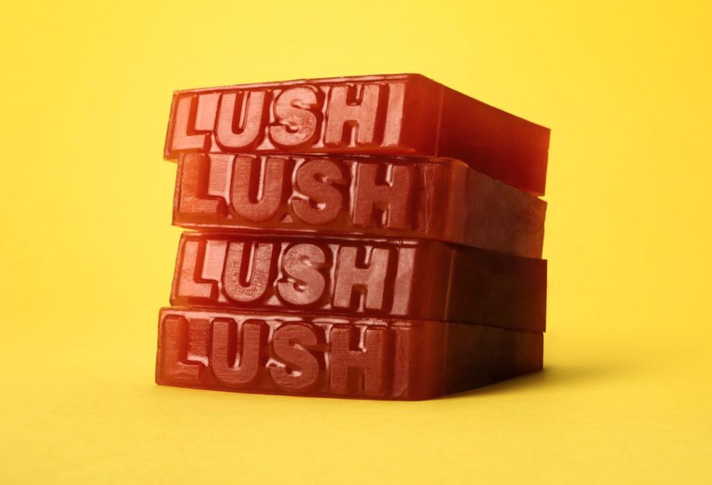 污垢拜拜香氛皂13 Soap Unlucky for Dirt Soap $70/100g