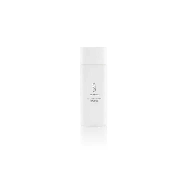 Skin Need 無油補濕防曬 HK$588 適合油性、混合性偏油、暗瘡及敏感皮膚。無油、清爽,不阻塞毛孔;蘊含透明質酸平衡油脂。極低敏感性、溫和保護肌膚。 物理防曬即時生效,不需等半小時才起防曬作用。
