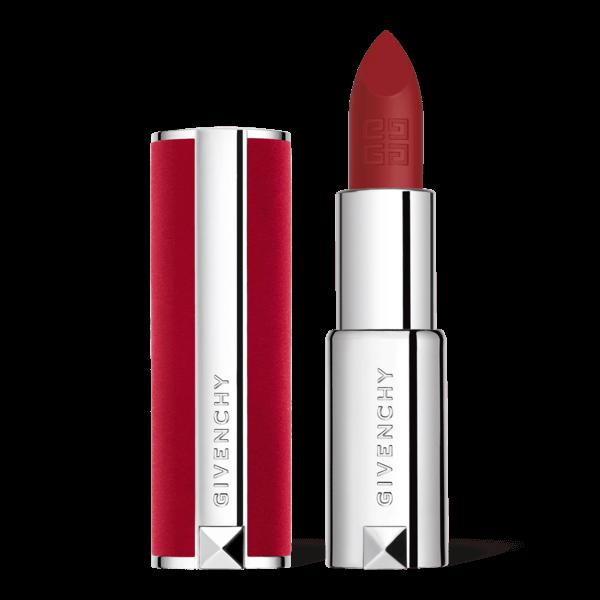 Givenchy Le Rouge 華麗魅彩紅絲絨唇膏 $320