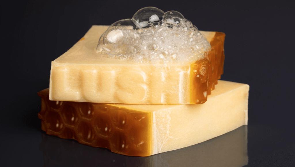 我愛蜜糖兒香氛皂 Honey I Washed the Kids Soap $65/100g