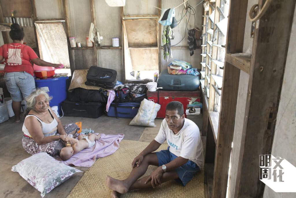 貧窮家庭對氣候暖化的意識不高